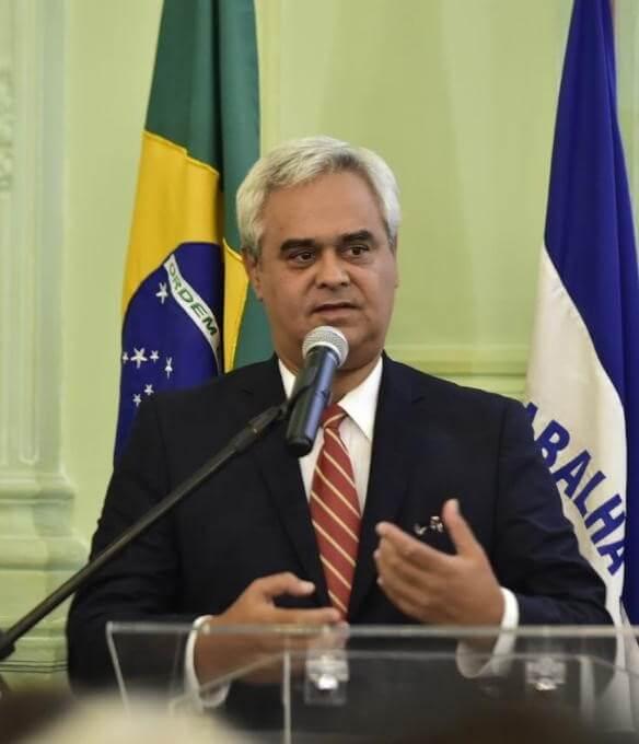 Jose Carlos da Fonseca Junior